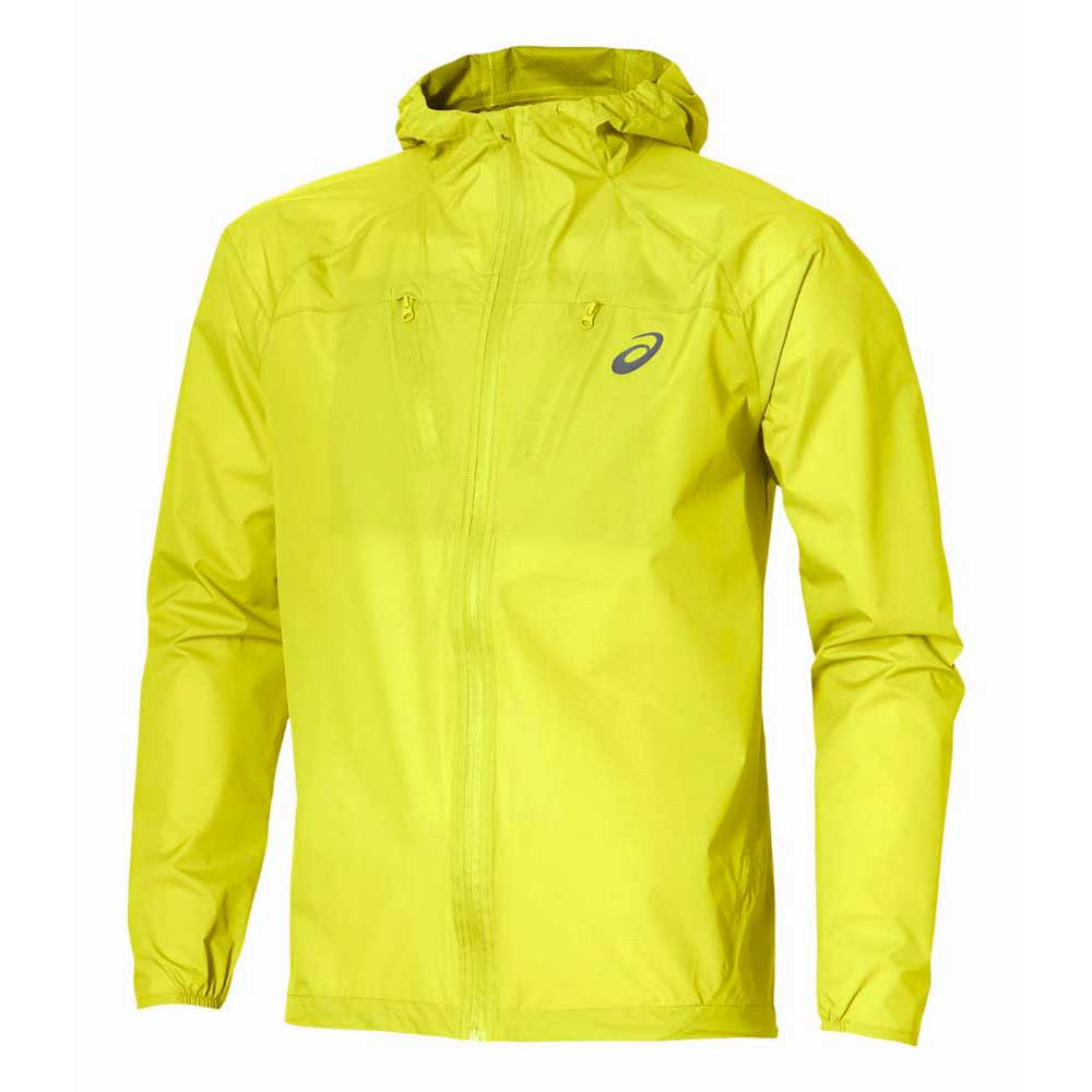 asics waterproof jacket