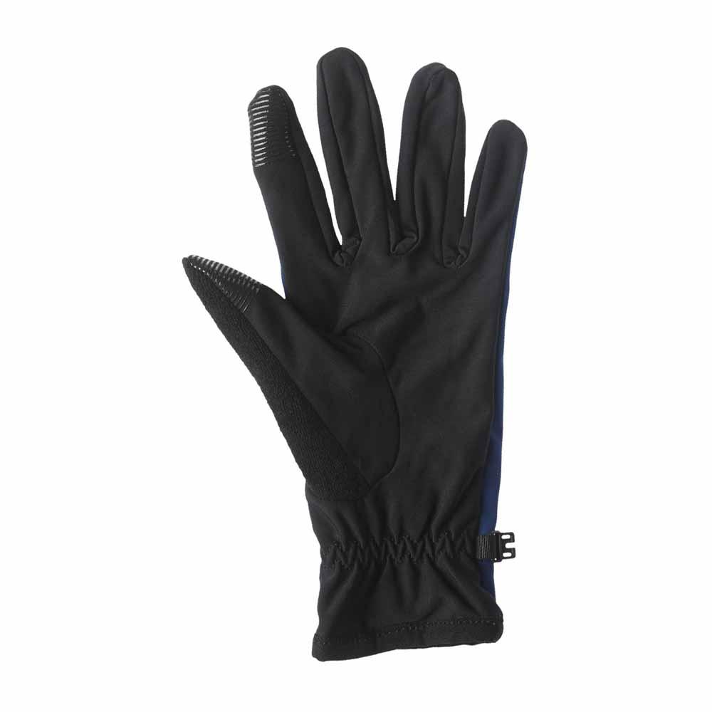 asics winter gloves