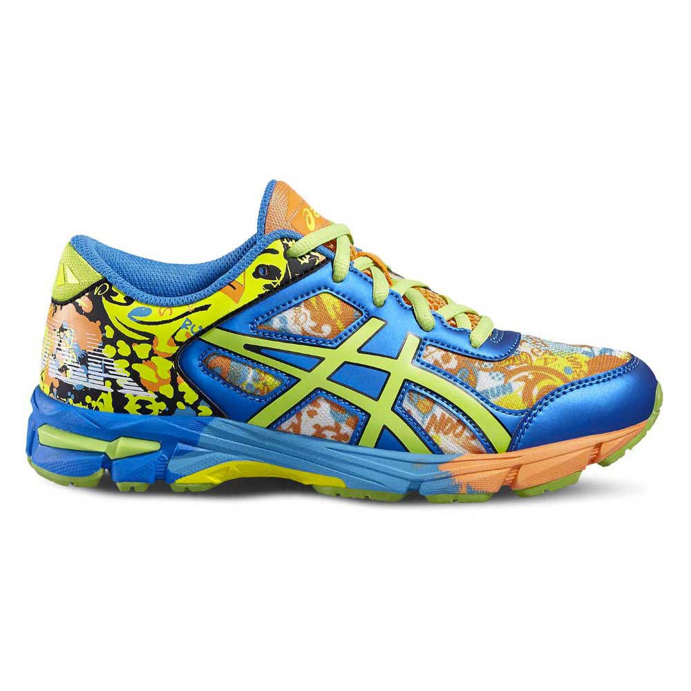 Asics Gel Noosa Tri  Kids Athletic Shoes