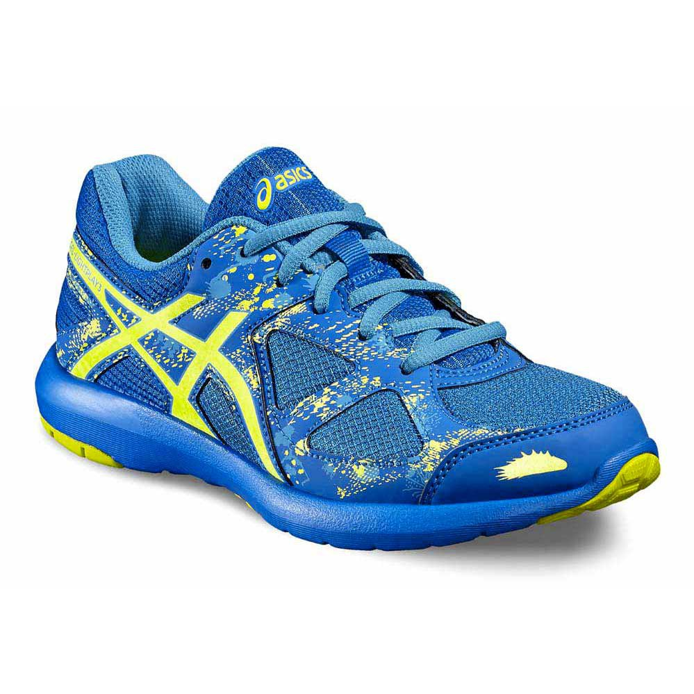 asics gel lightplay gs homme