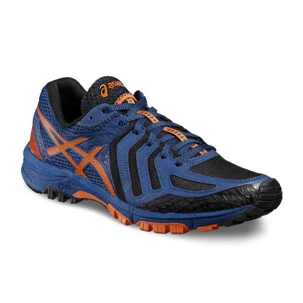 6643c0b5be378 Asics Gel FujiAttack 5 buy and offers on Runnerinn
