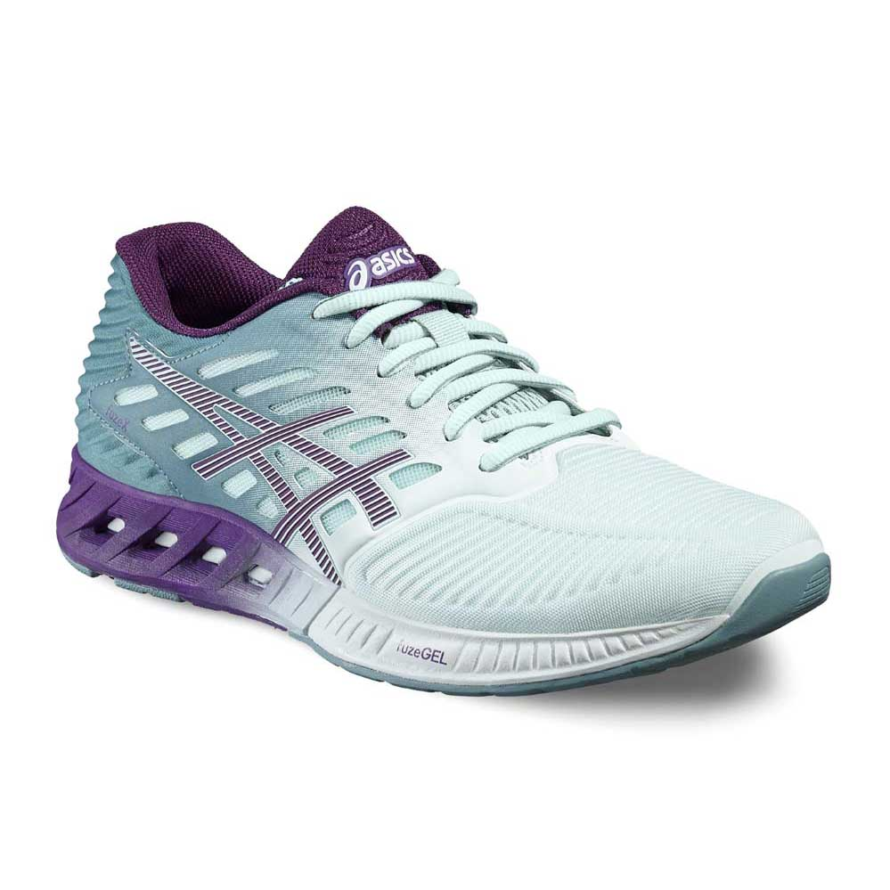 ccbc675b0f55 Asics FuzeX Blue buy and offers on Runnerinn