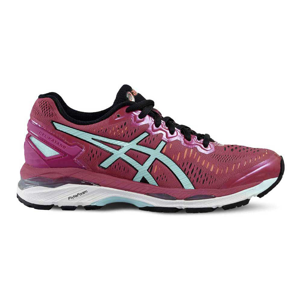 test asics gel kayano 23