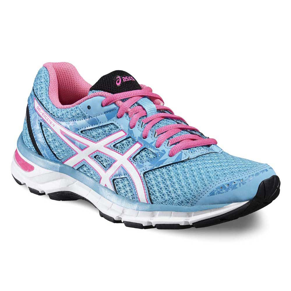 Asics Gel Excite 4 buy and offers on Runnerinn 2287575dded