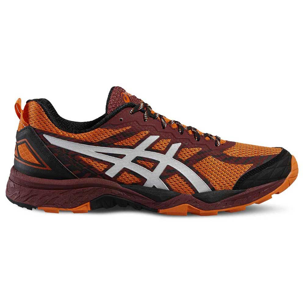 asics gel fujitrabuco 5 buy and offers on runnerinn. Black Bedroom Furniture Sets. Home Design Ideas