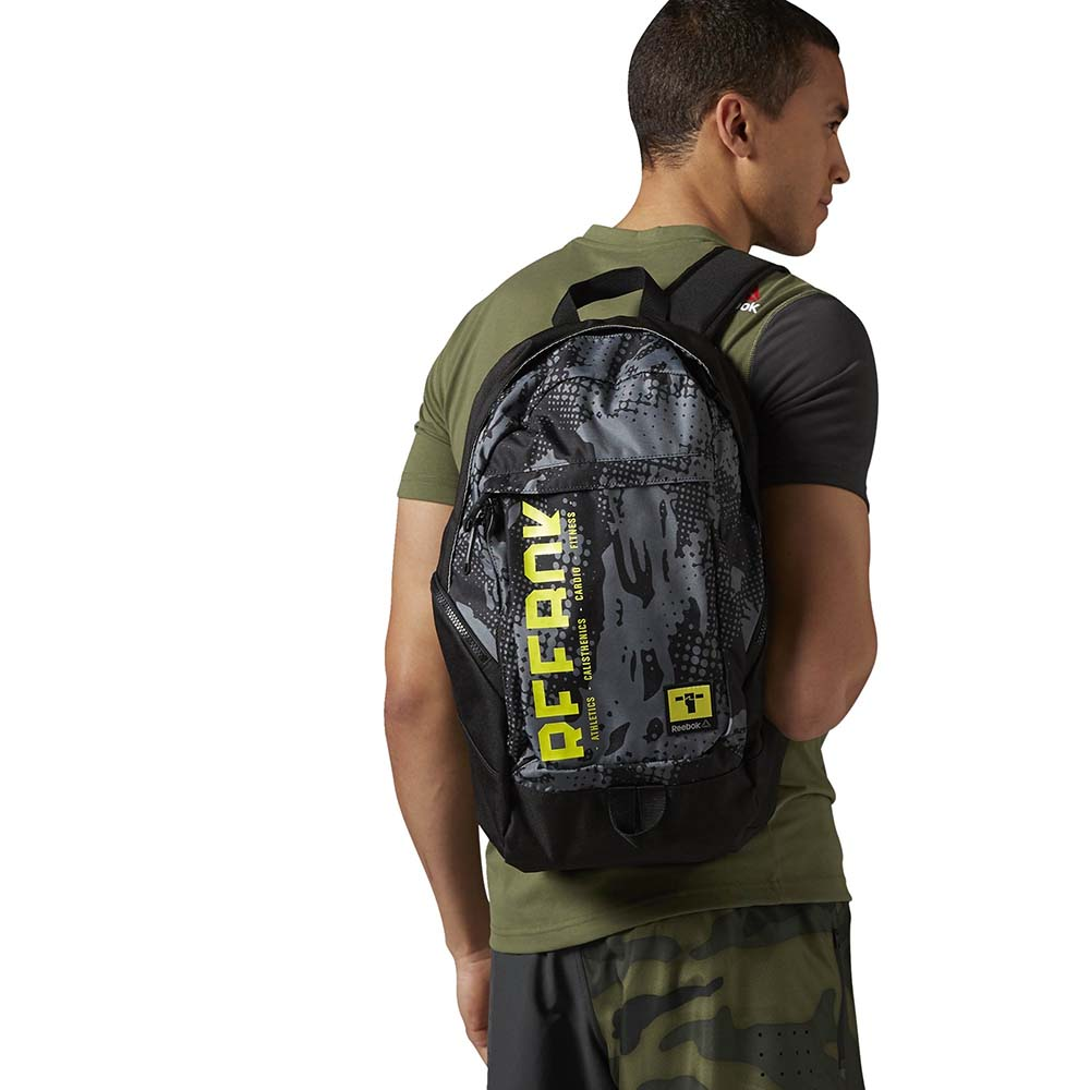 ... Reebok Motion Workout Active Backpack ...