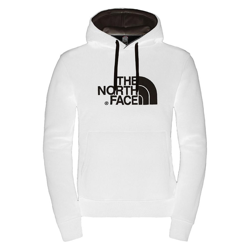 The north face Drew Peak Pullover Hood