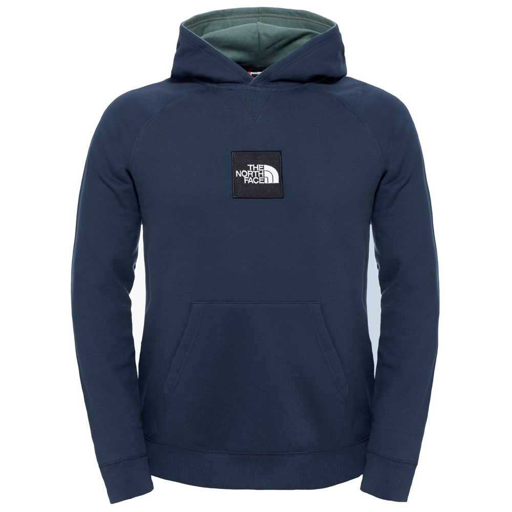 fa61c4a2aa The north face Fine Hoodie