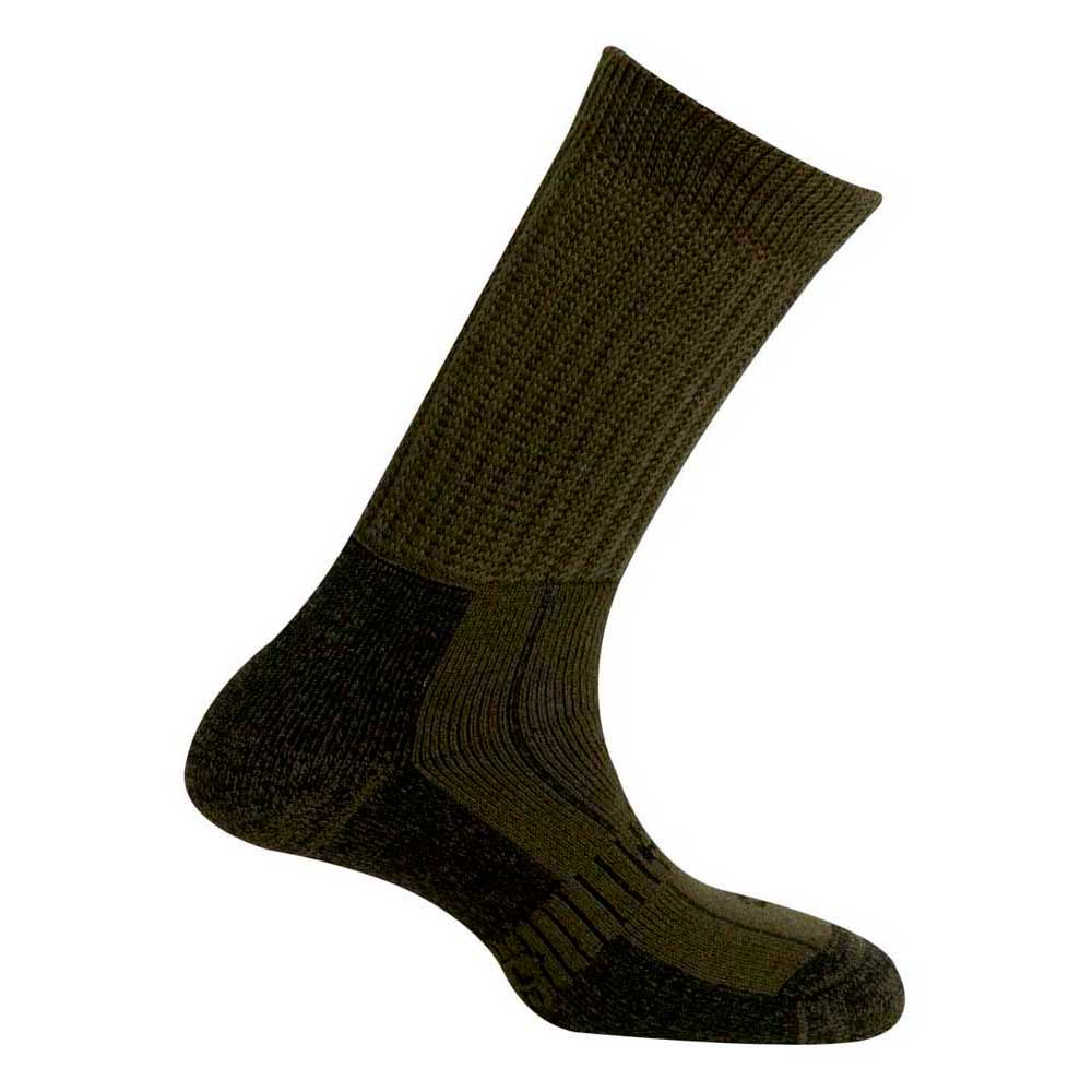 Mund socks Explorer Wool Merinol