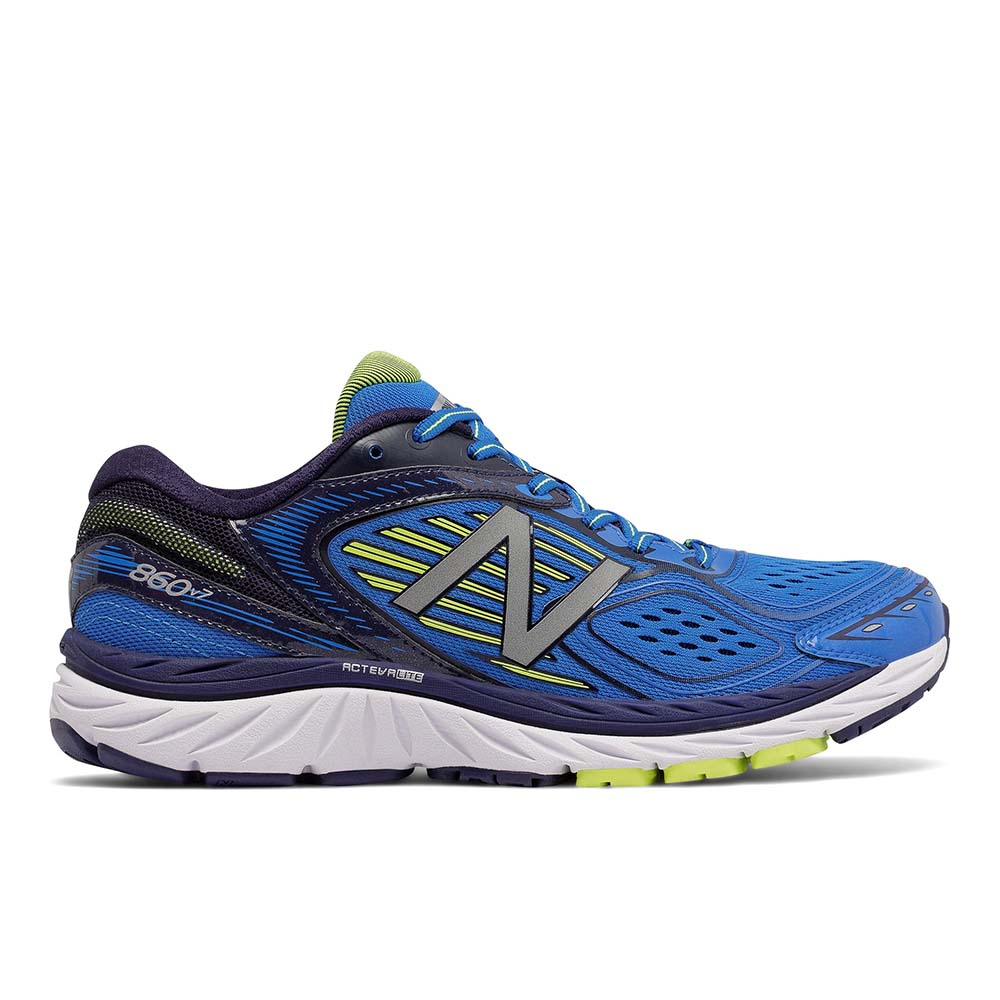 New Balance V Men S Running Shoes