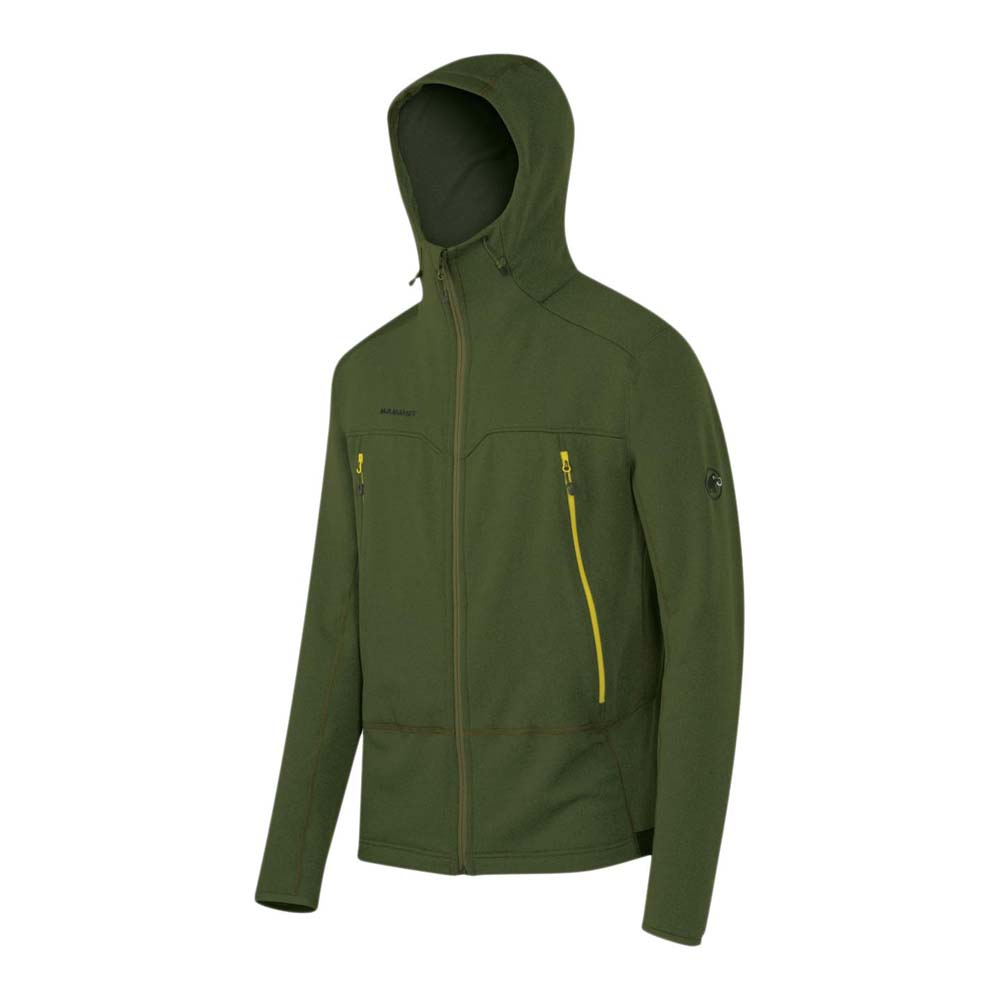 Mammut Trift Hooded ML