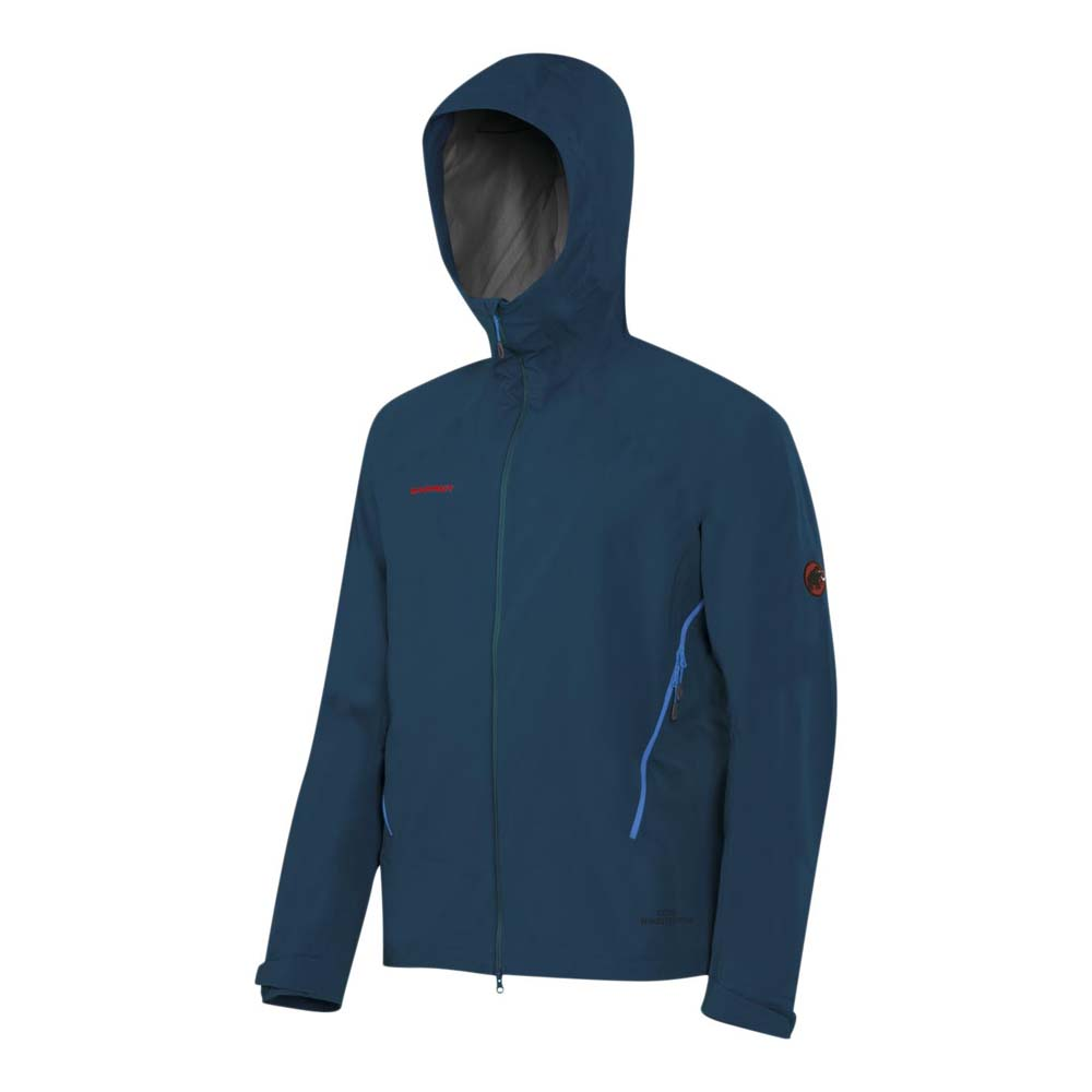 Mammut Ultimate Alpino SO Hooded