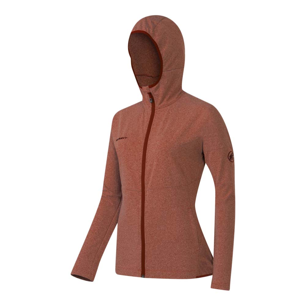 Mammut Luina ML Hooded