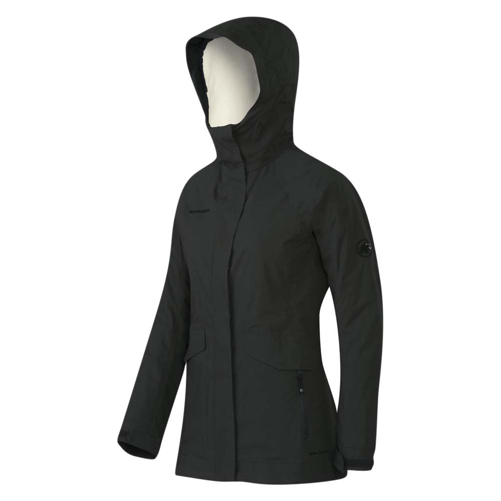 Mammut Trovat Advanced SO Hooded