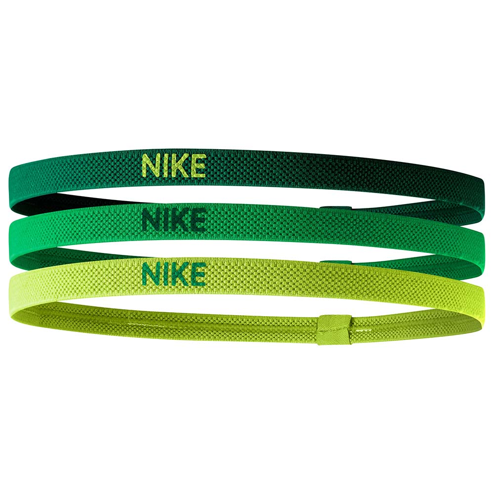 Nike accessories Elastic Hairbands Pack 3 Units