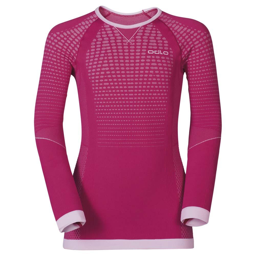 Odlo Buy Runnerinn Crew Ls Neck And Offers Evolution Shirt Warm On 6yYgbf7v
