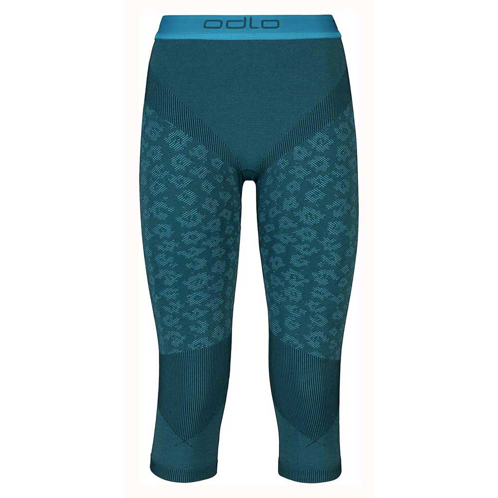 Odlo Blackcomb Evolution Warm Pants 3/4