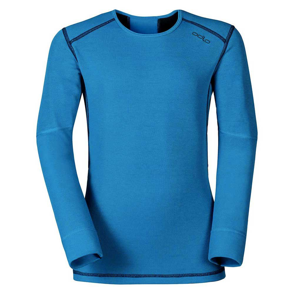 Odlo Shirt L/S Crew Neck X Warm