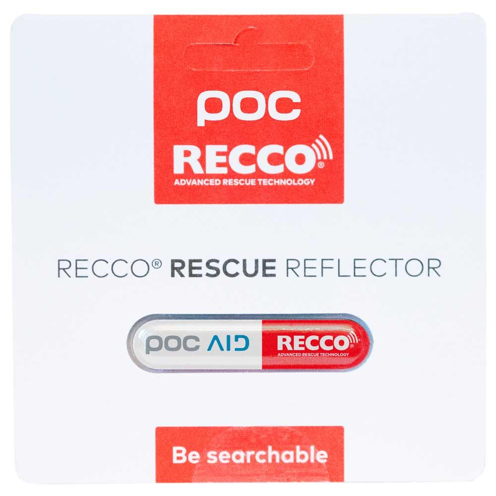 Poc Recco Rescue Reflector Sticker