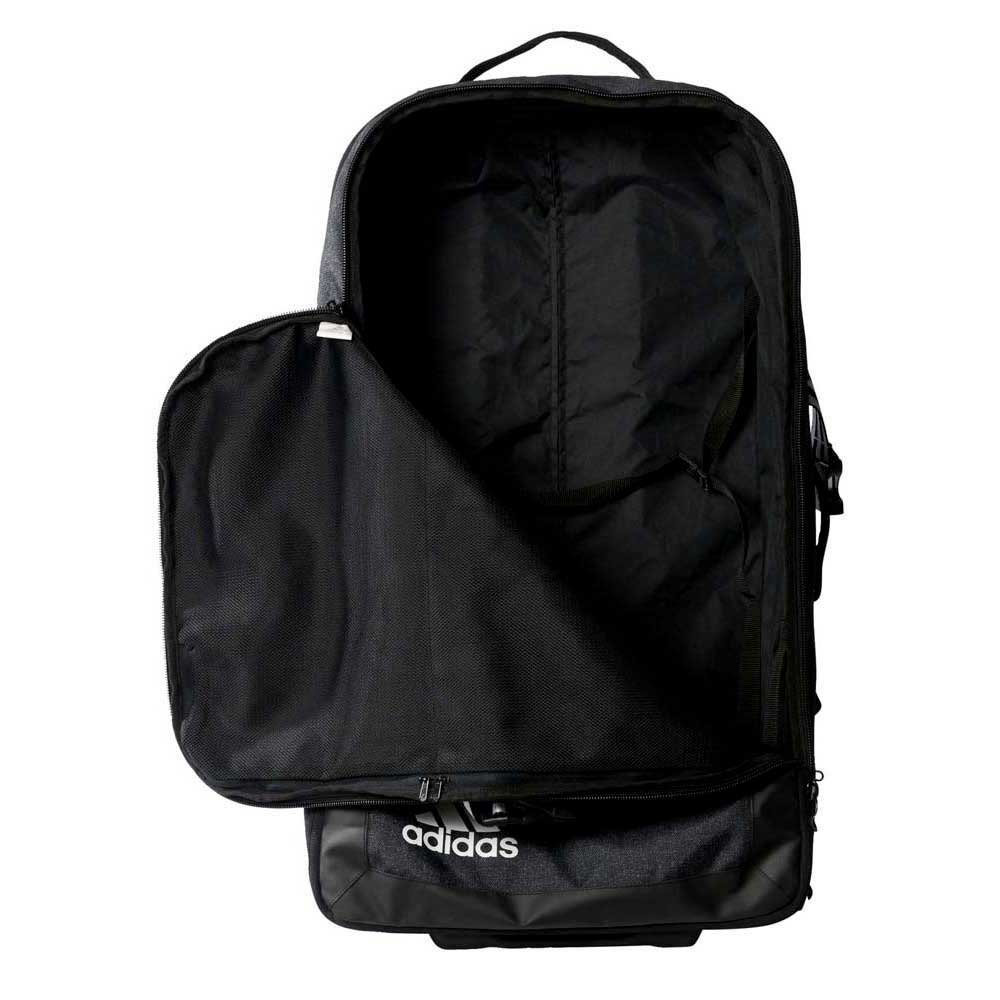 025893b539a3 Adidas Extra Large Team Travel Bag With Wheels- Fenix Toulouse Handball