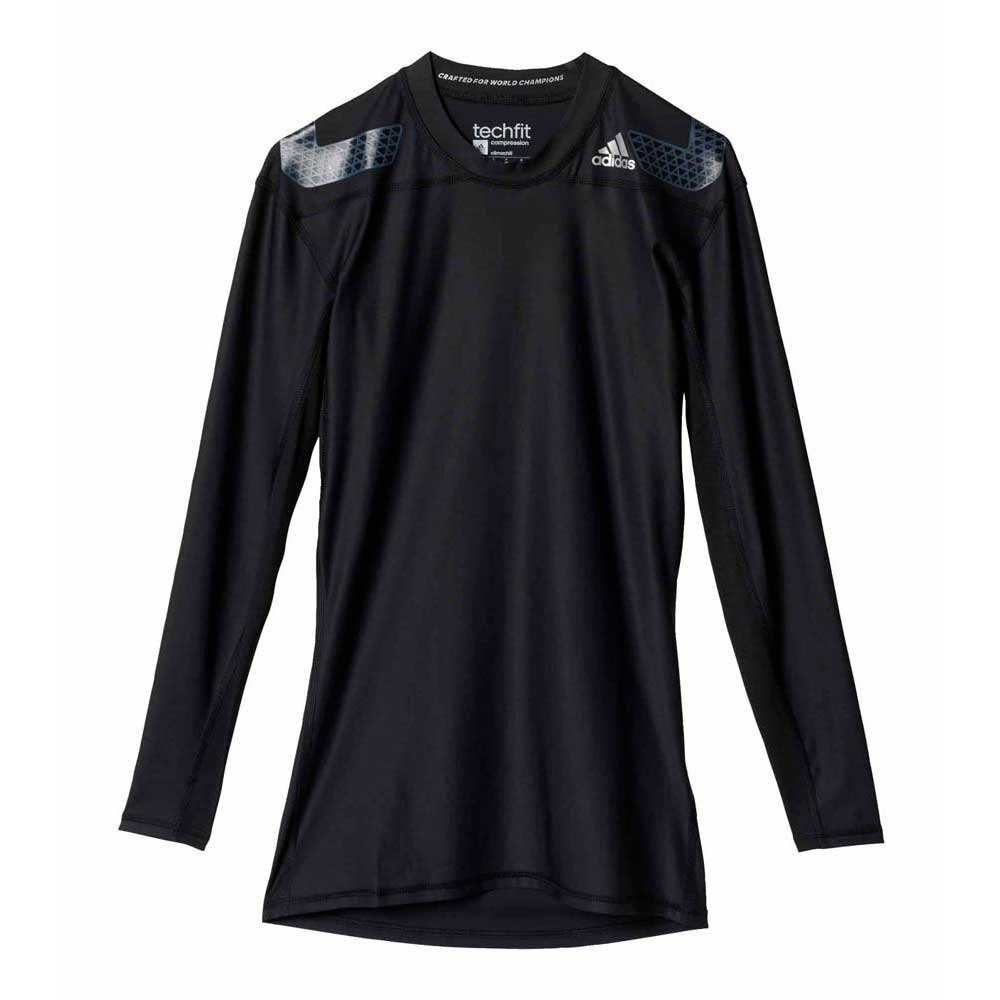 adidas Techfit Power Ls