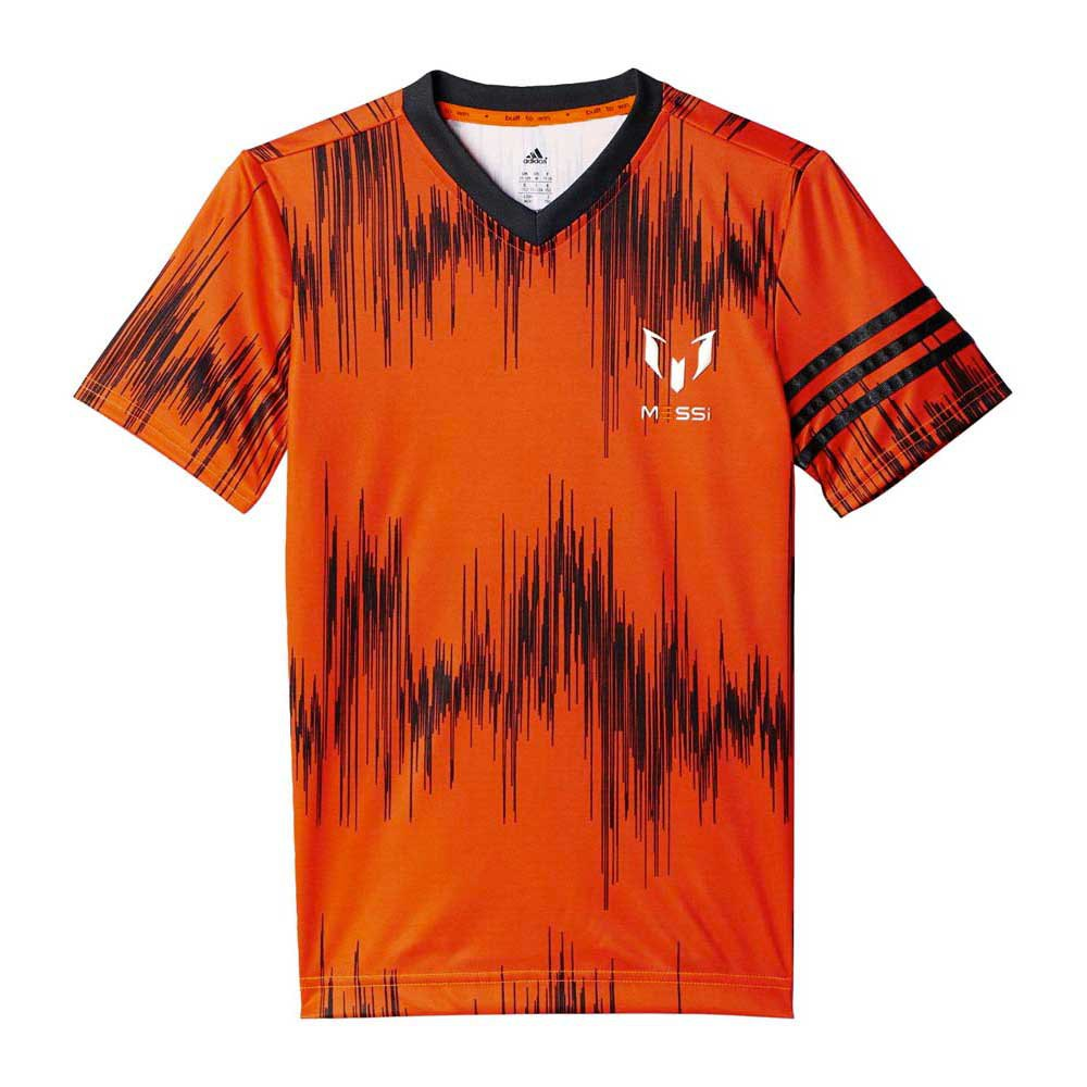 adidas Messi Allover Print Tee