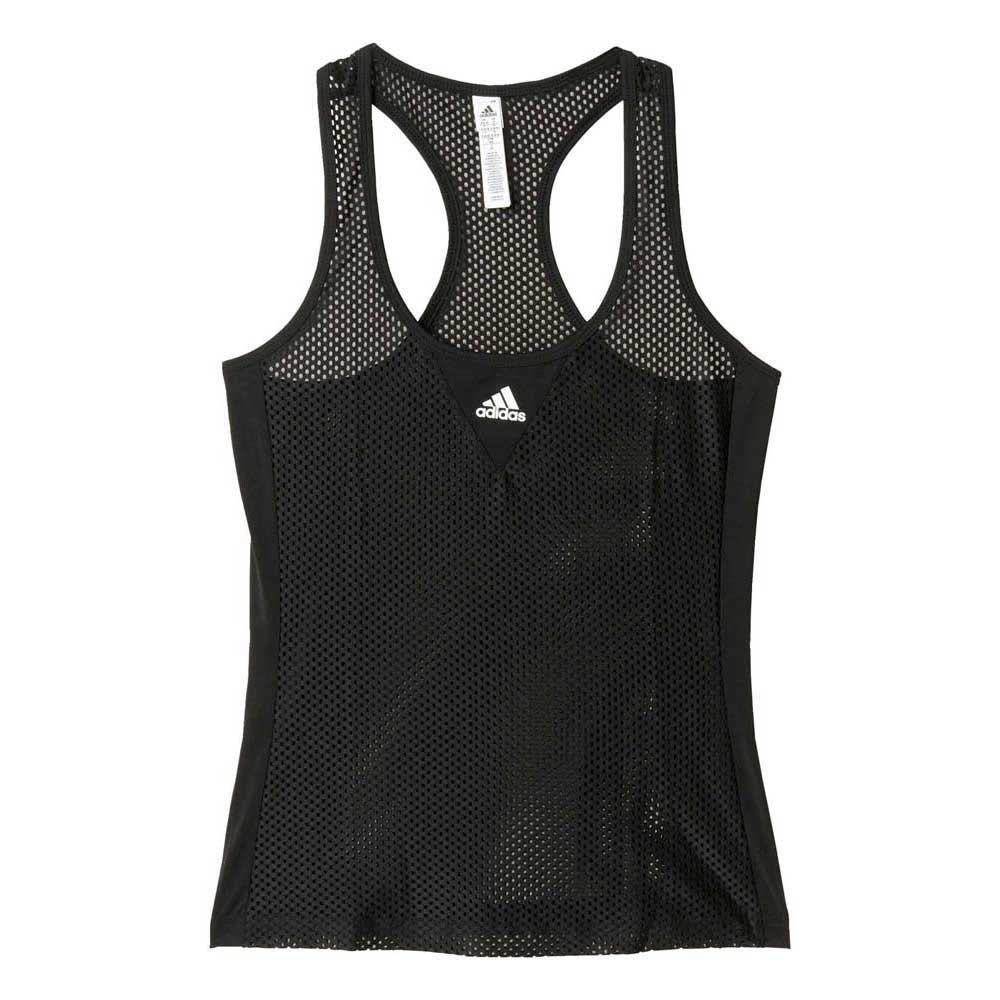 adidas Fitted Tank
