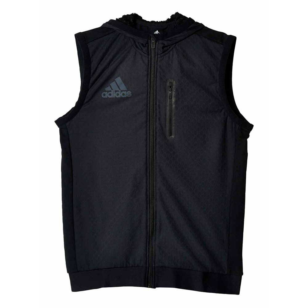 adidas S3 Hoodied Vest