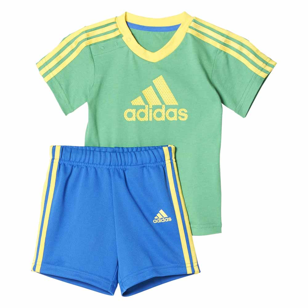 adidas Summer County Set