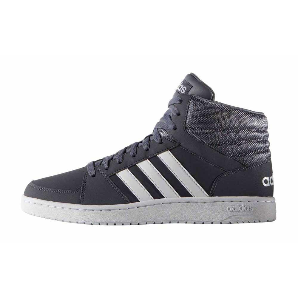 heren adidas neo hoops vs mid schoenen