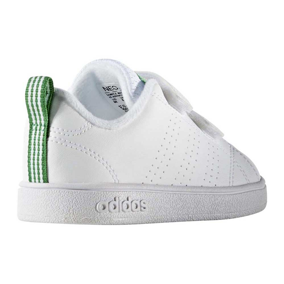 How To Clean White Adidas Neo Shoes