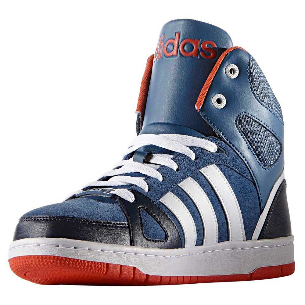 size 40 05df8 0f80d ... Adidas Neo Hoops Team Mid.