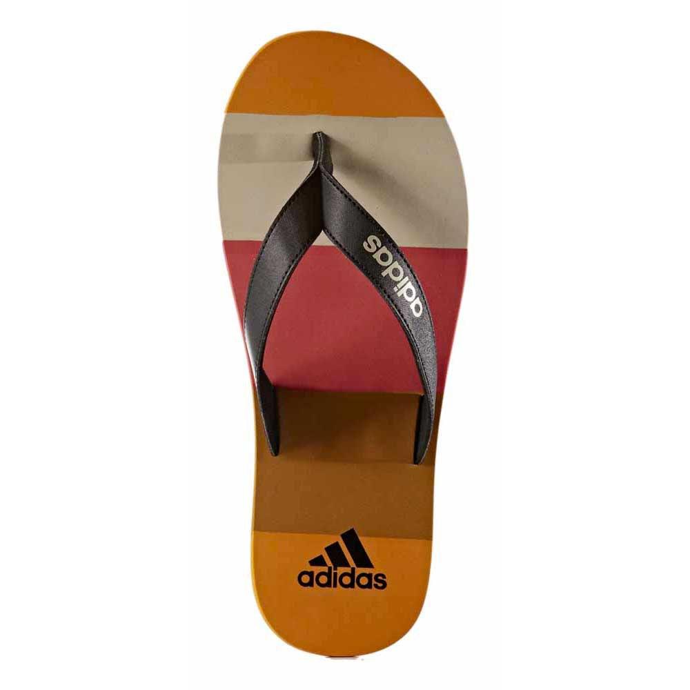new style 0d806 a0e8a ... adidas Eezay Striped ...