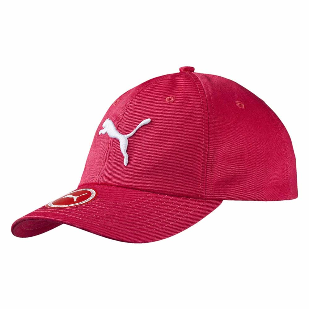 Puma ESS Cap Big Cat Small