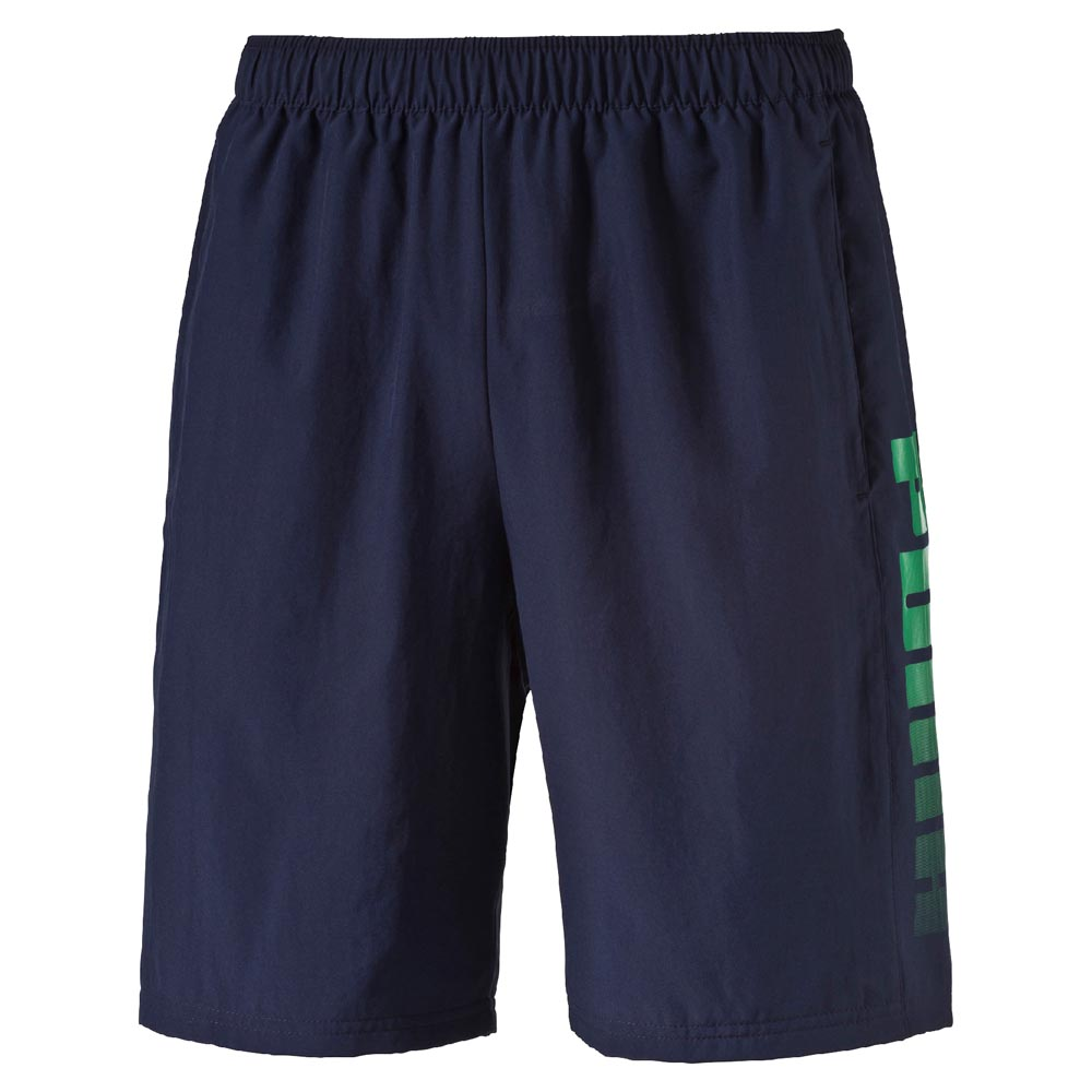 Puma Fun Big Logo Woven Short