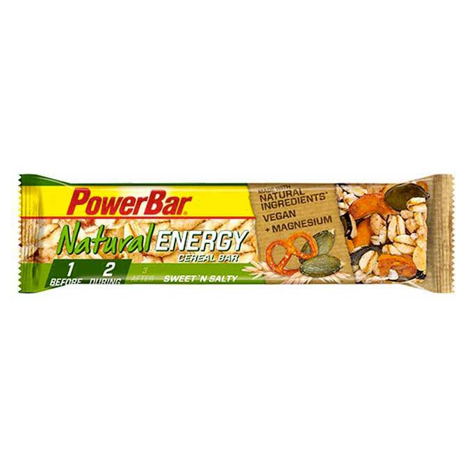 Powerbar Natural Energy Cereals 40g