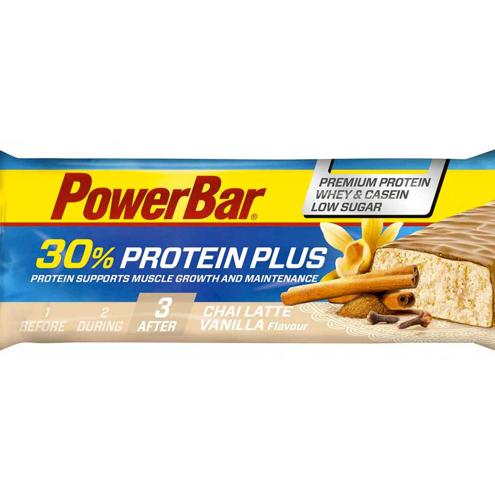 Powerbar Proteinplus Low Sugar