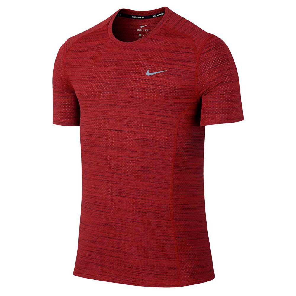 Nike Dri Fit Cool Miler SS