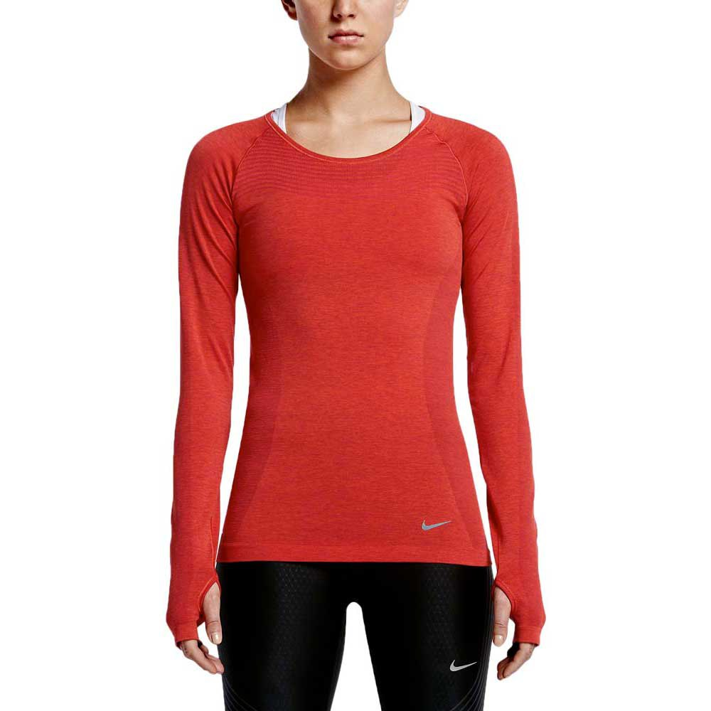 Nike Dri Fit Knit LS