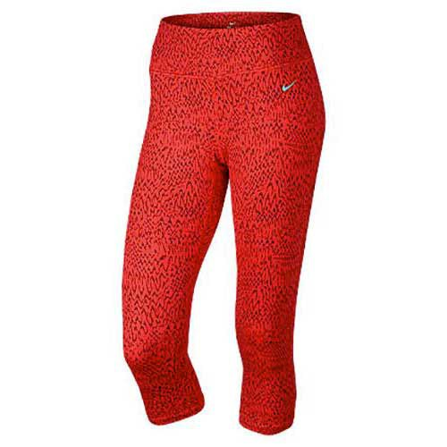 Nike Power Epic Run Capri Print