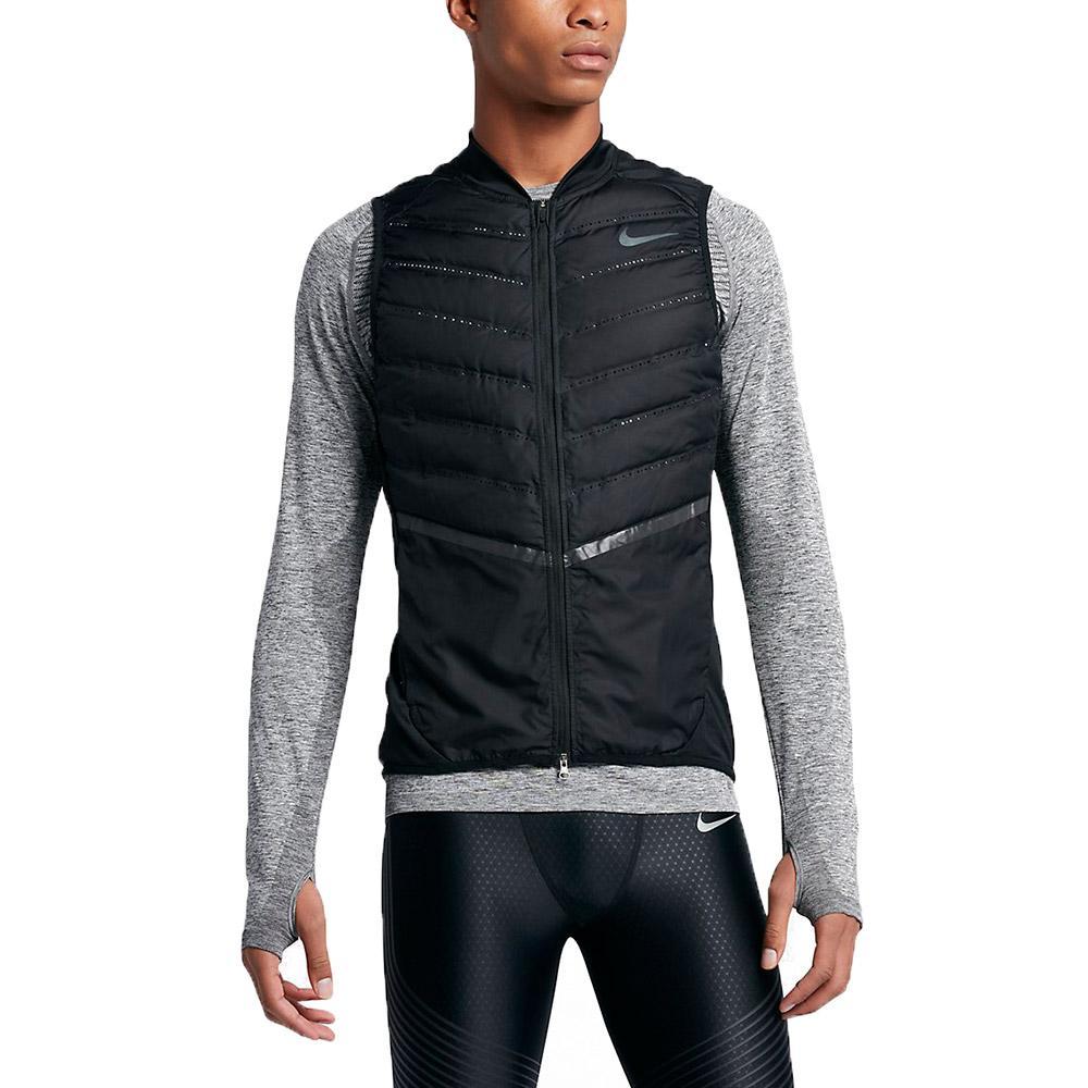 Nike Aeroloft Vest buy and offers on Runnerinn 4e1938d23