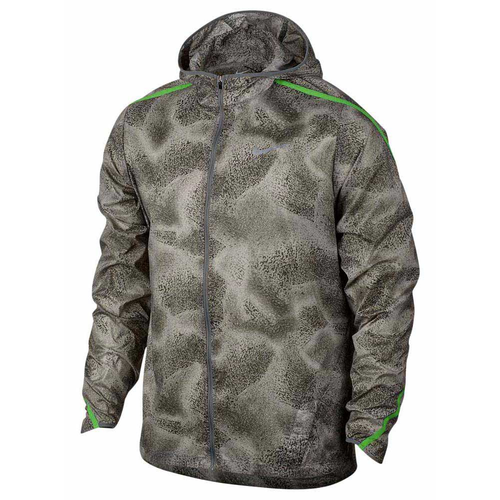 Nike Shield Imp Lt Jacket Hooded