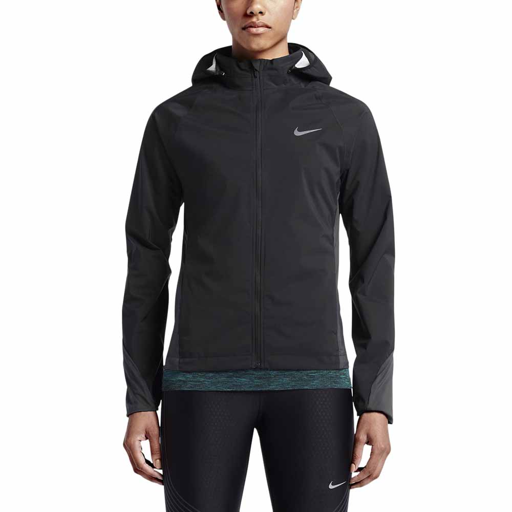 Nike Hyper Shield Jacket Hooded Zoned