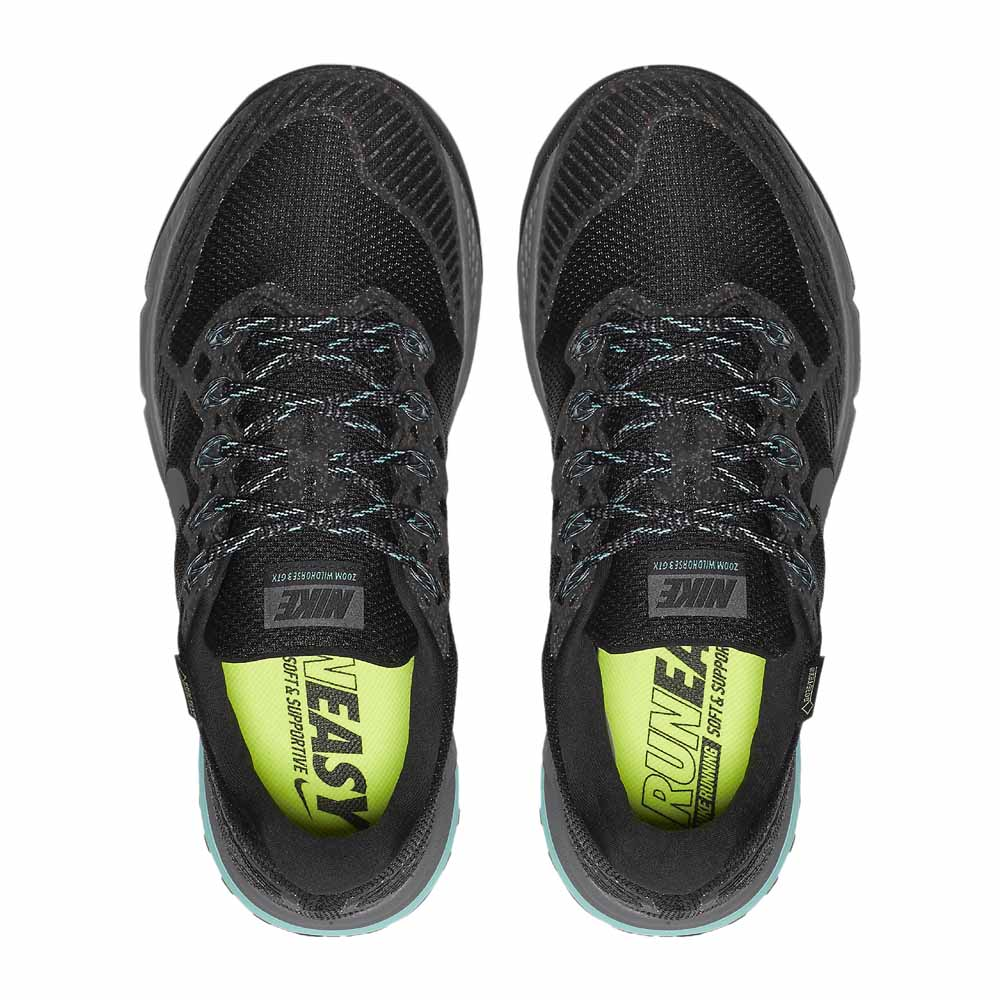 eb6e899ef2 Nike Air Zoom Wildhorse 3 Goretex buy and offers on Runnerinn