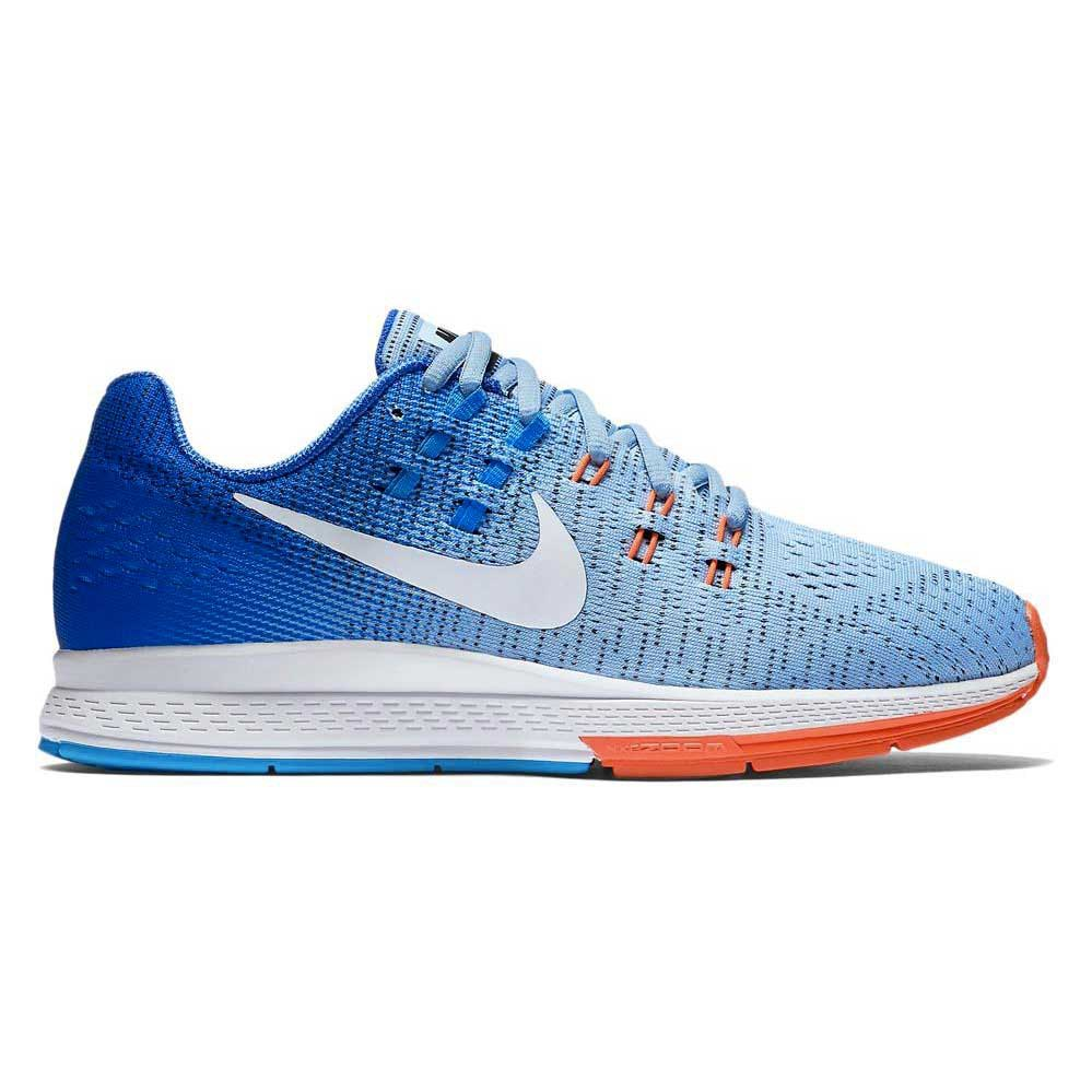 new style a5bf6 b56d4 Nike Air Zoom Structure 19 buy and offers on Runnerinn