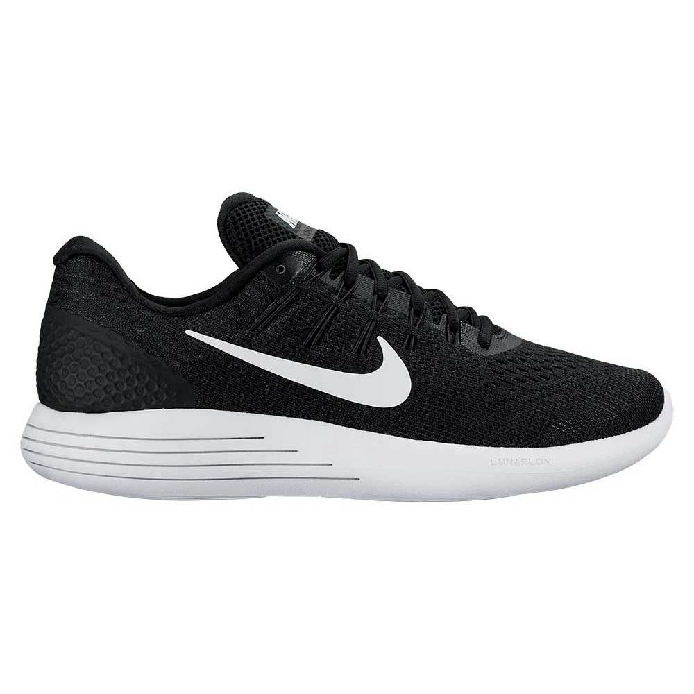 cbb798cd1bc Nike Lunarglide 8 Black buy and offers on Runnerinn
