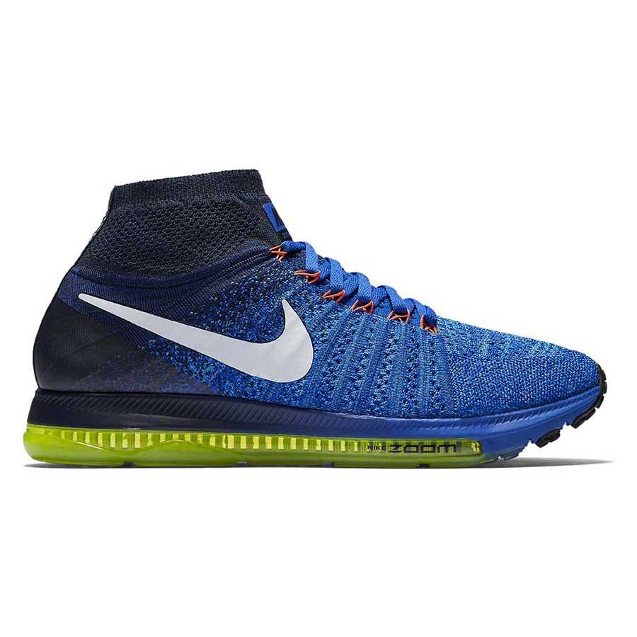 06560d5be0a2 Nike Zoom All Out Flyknit buy and offers on Runnerinn
