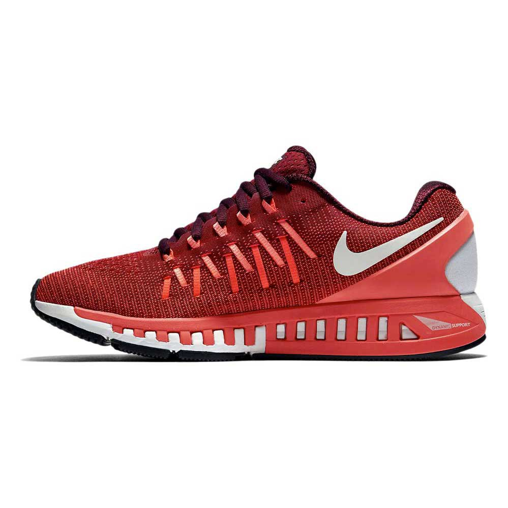nike air odissey rouge