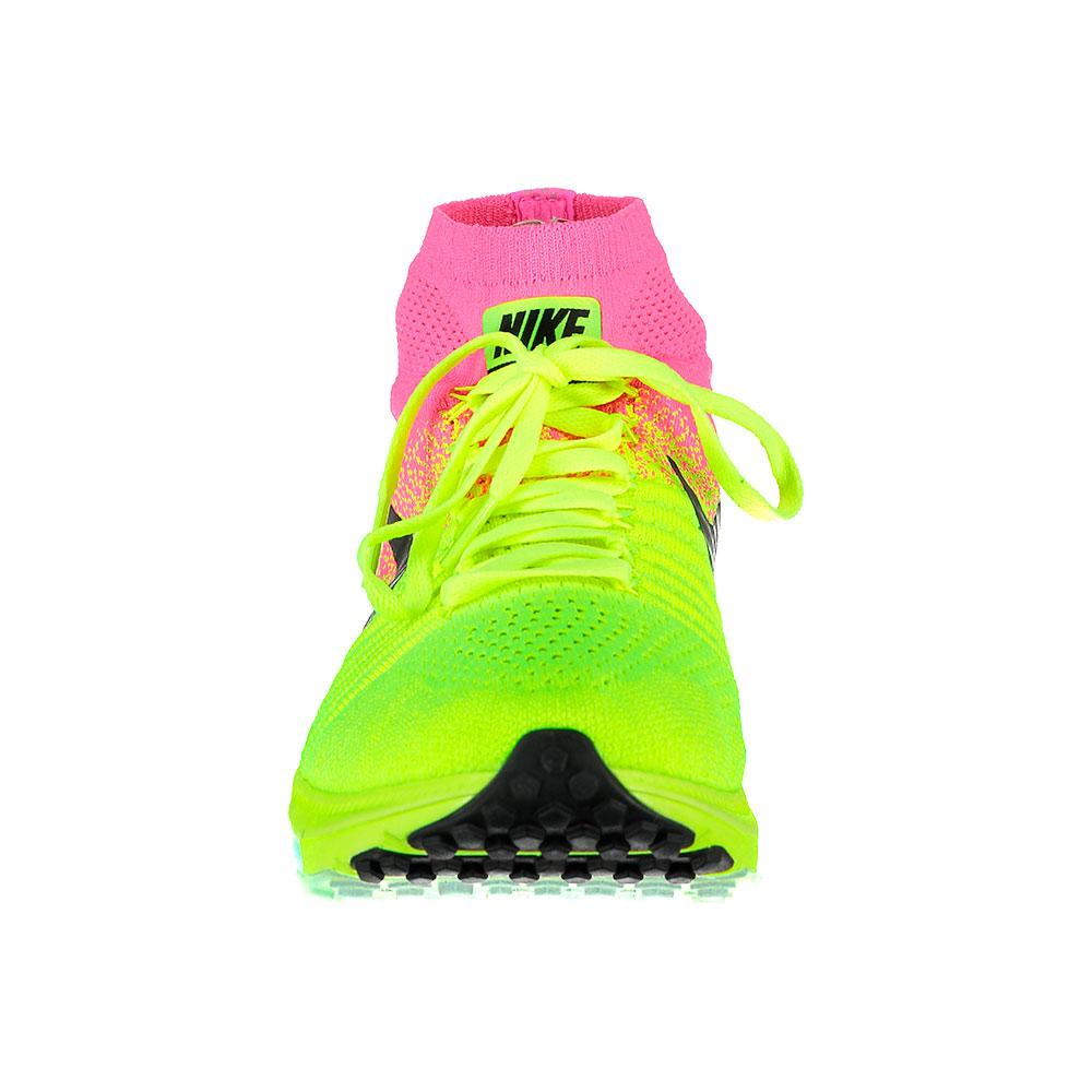 8e87524b5a7aa Nike Zoom All Out Flyknit Oc Yellow buy and offers on Runnerinn