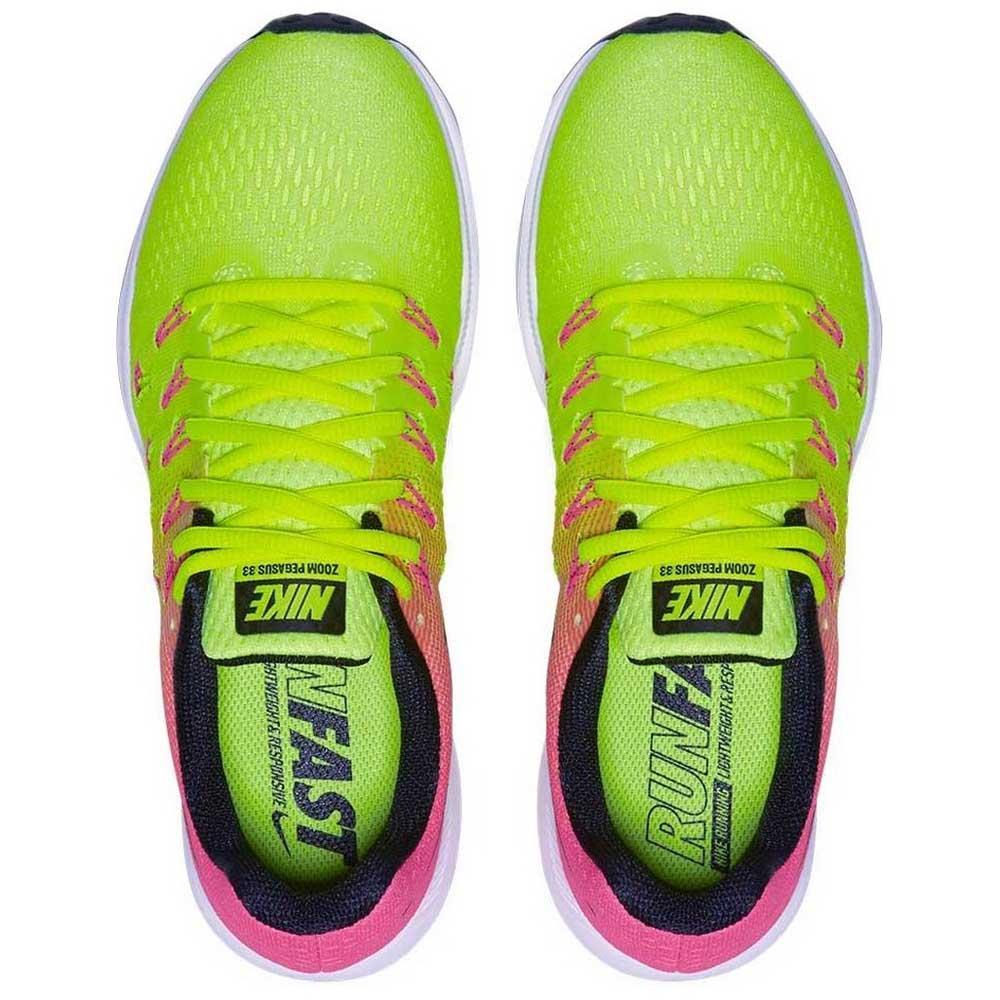 c60b38bfc04f Nike Air Zoom Pegasus 33 Oc comprar e ofertas na Runnerinn Running